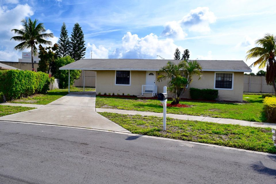 Home for sale in PALM BEACH LAKES S TR X West Palm Beach Florida