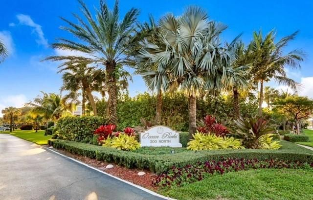 300 N Highway A1a 306-F , Jupiter FL 33477 is listed for sale as MLS Listing RX-10426790 34 photos