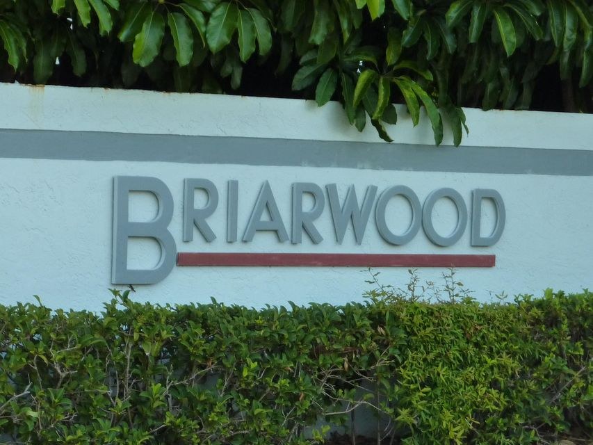 11714 Briarwood Circle Boynton Beach 33437 - photo