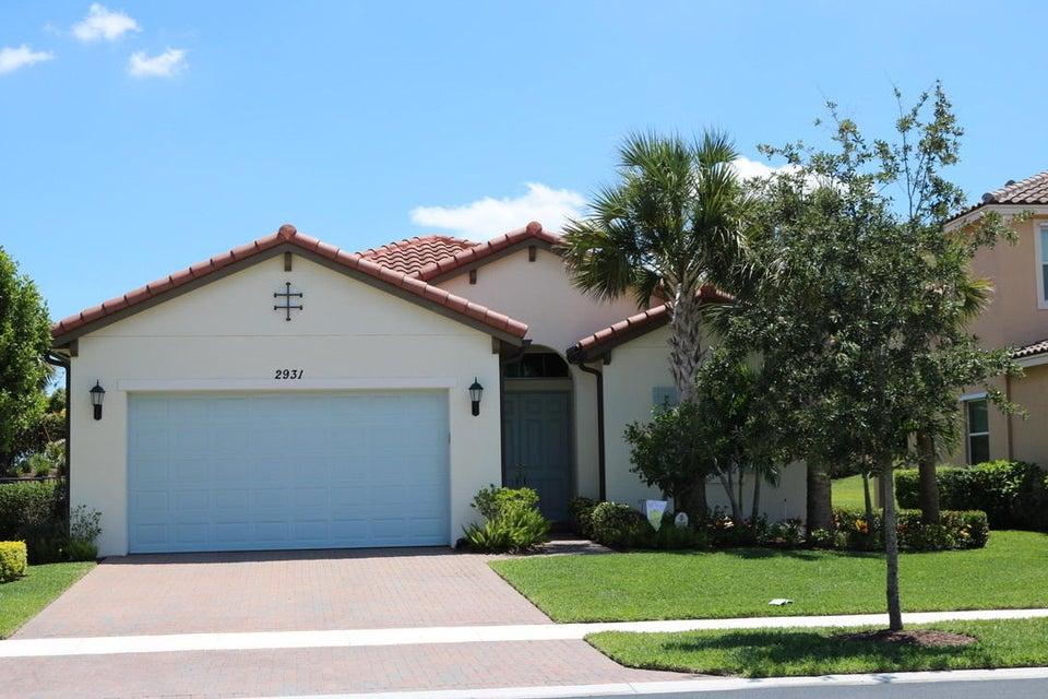 2931 Bellarosa Circle Royal Palm Beach, FL 33411