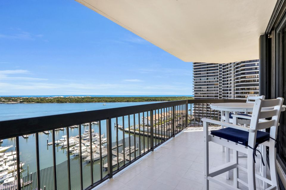 MARINA TOWER NORTH PALM BEACH FLORIDA