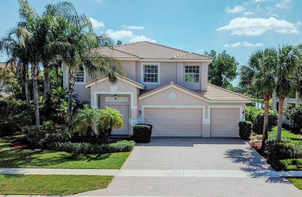 4586 Mariners Cove Drive  Wellington, FL 33449