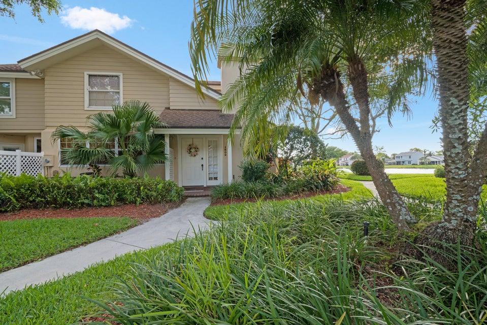 1502 Chadwick Court  Boynton Beach, FL 33436