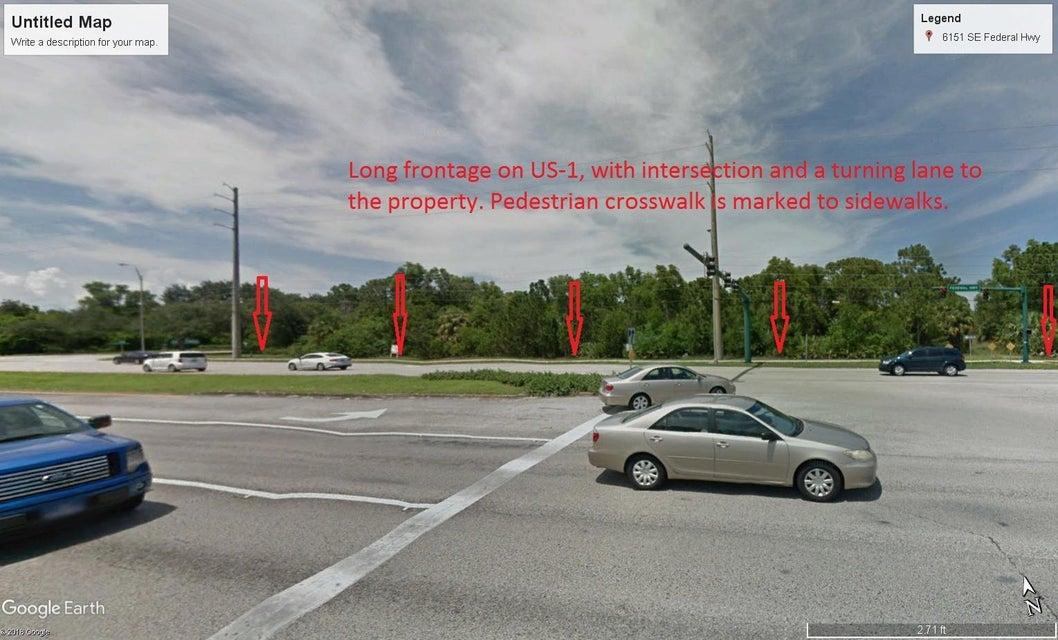 6151 SE Federal Highway  Stuart FL 34997