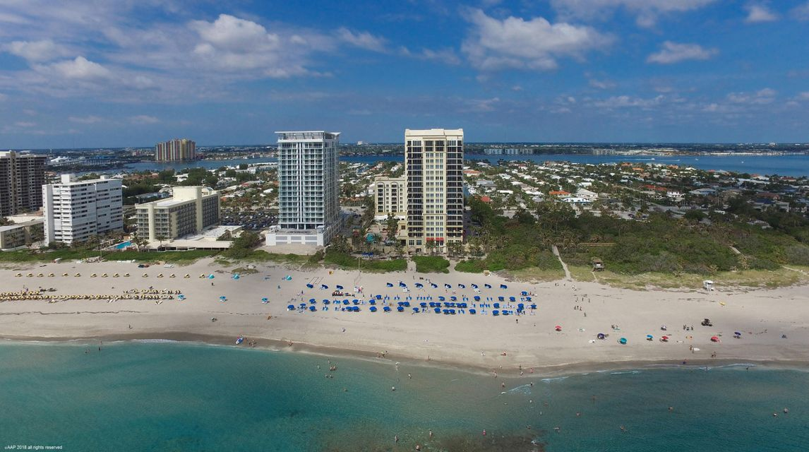 RESORT AT SINGER ISLAND RESIDENTIAL CONDO UNIT 2052