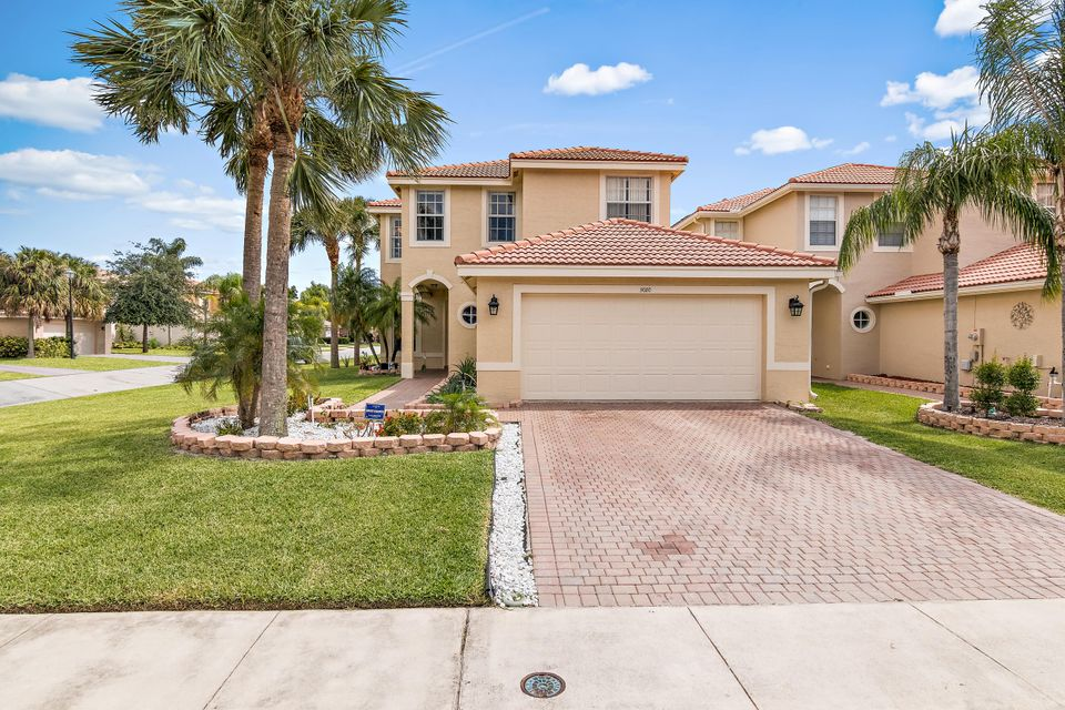 5080 Starblaze Drive , Greenacres FL 33463 is listed for sale as MLS Listing RX-10426995 26 photos