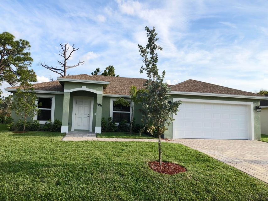Home for sale in CABRERA SUB Palm Springs Florida