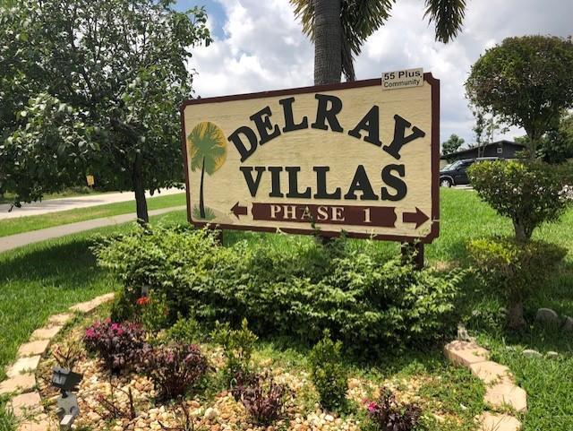 Delray Villas 14369 Campanelli Drive