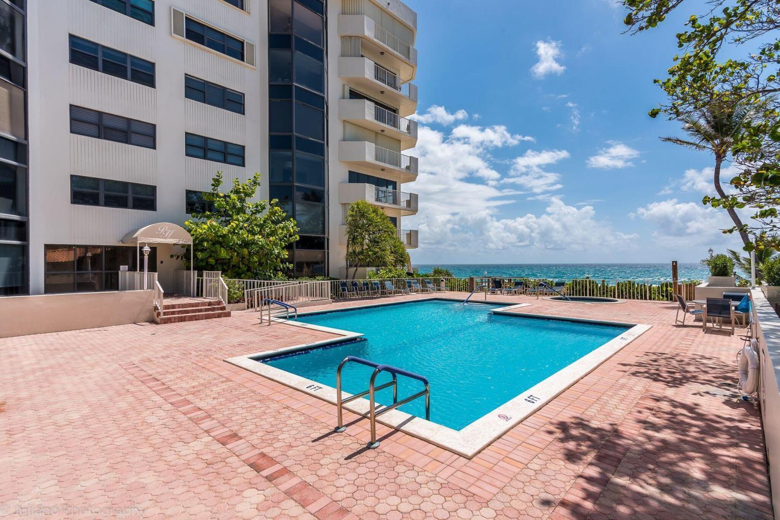 PARKER HIGHLAND HIGHLAND BEACH FLORIDA