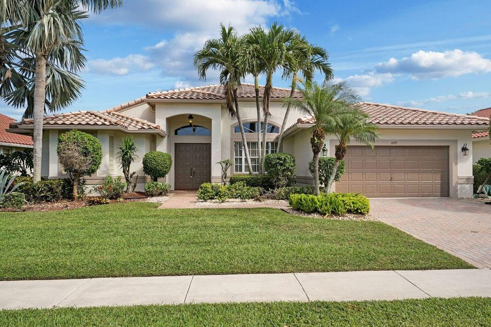 CASCADES, Boynton Beach 28 homes for sale