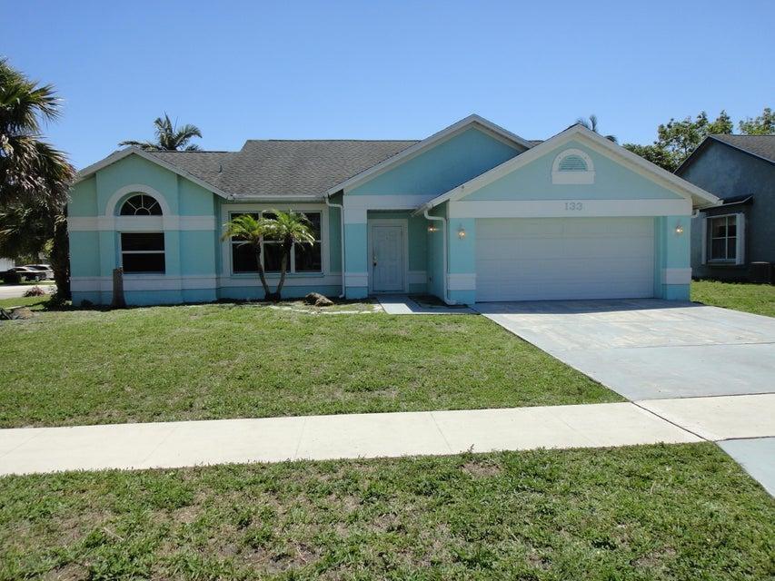 133 W Royal Pine (New Photos) Circle Royal Palm Beach, FL 33411 photo 1