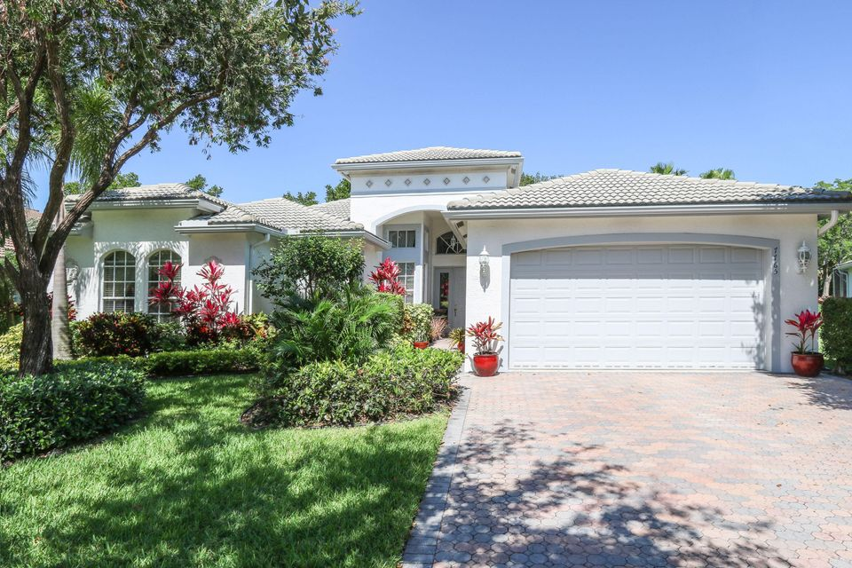 7765 Royale River Lane  Lake Worth, FL 33467