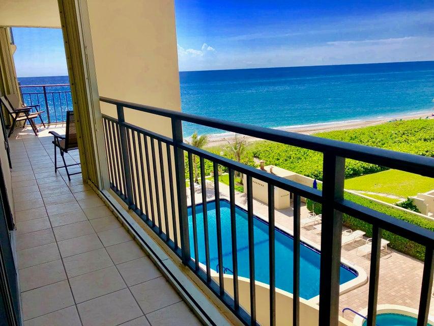 3009 S Ocean Boulevard 403  Highland Beach FL 33487