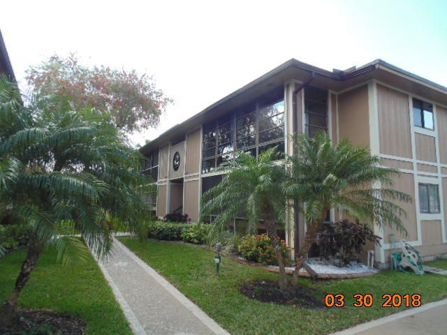 7725 Ashmont Circle 111 , TAMARAC FL 33321 is listed for sale as MLS Listing RX-10427287 15 photos