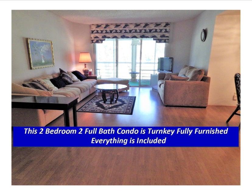 3951 Via Poinciana Unit 212 B  Lake Worth, FL 33467