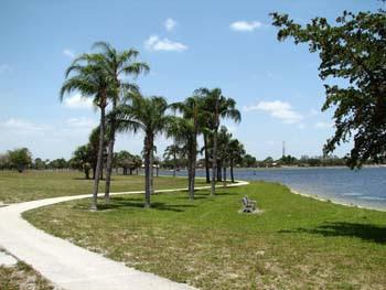 3708 Lake Osborne Drive Lake Worth, FL 33461 photo 11