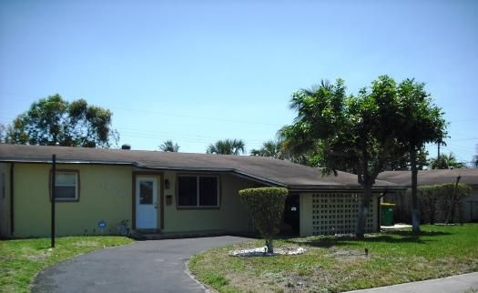Home for sale in LAUDERDALE LAKES WEST GATE SEC Lauderdale Lakes Florida