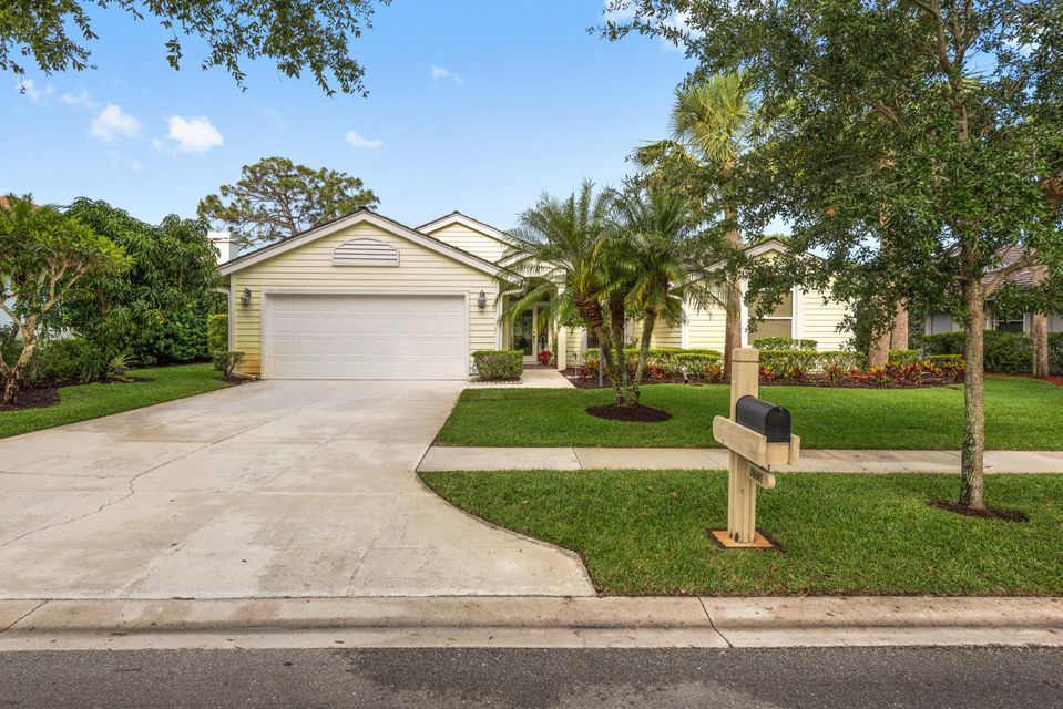 18601 Misty Lake Drive  Jupiter FL 33458