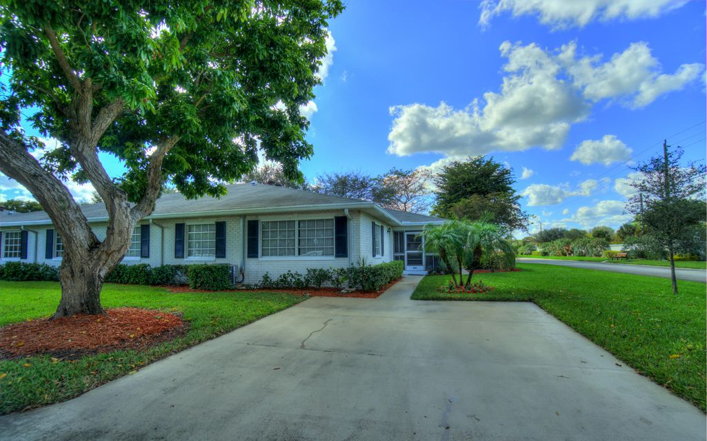 4895 Equestrian Circle Boynton Beach 33436 - photo