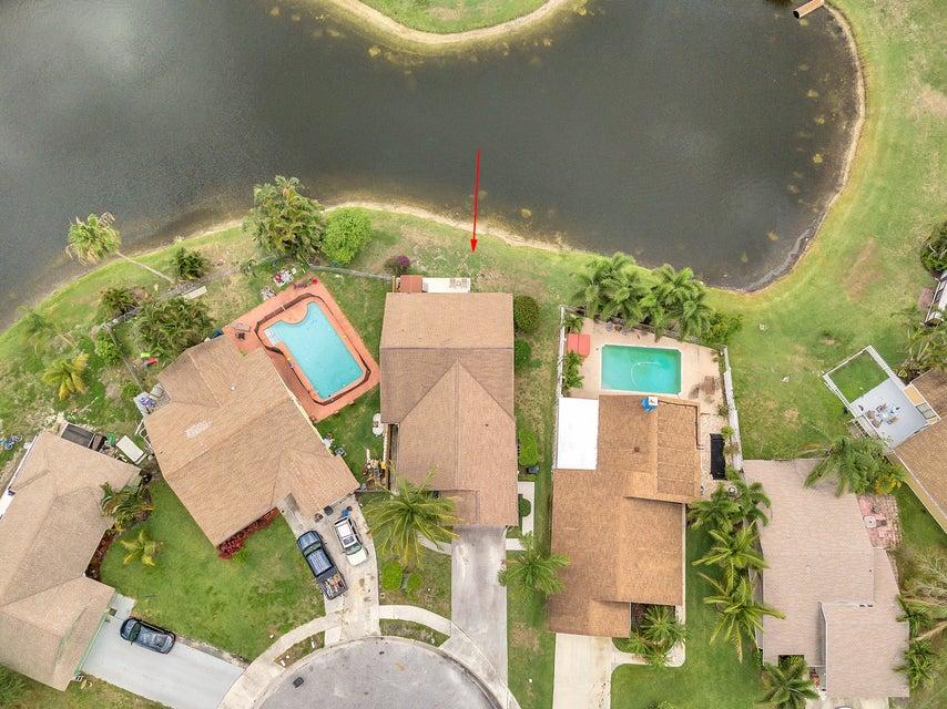 4140 Clearview Terrace  West Palm Beach, FL 33417