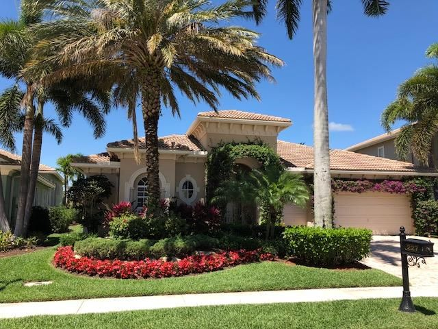 Home for sale in FRENCHMANS RESERVE PCD B Palm Beach Gardens Florida
