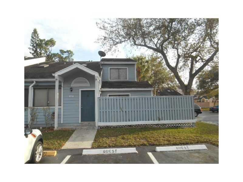 Home for sale in ROCK ISLAND LAND CORP North Lauderdale Florida
