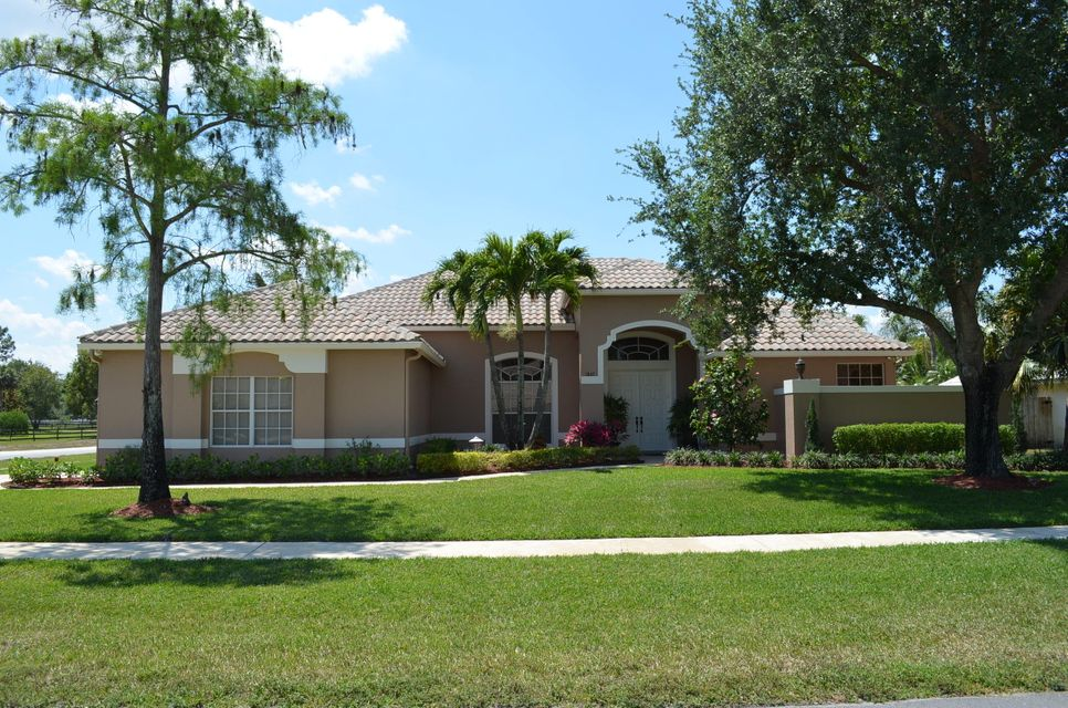 1847 Primrose Lane  Wellington FL 33414