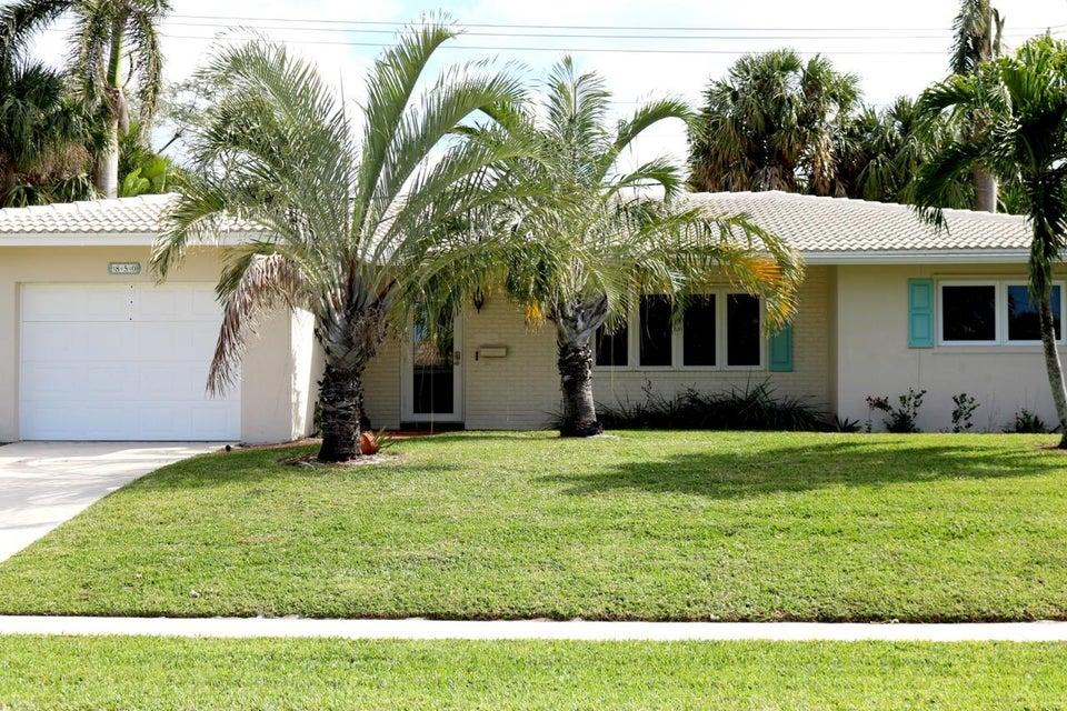 850 SW 12th Terrace  Boca Raton FL 33486