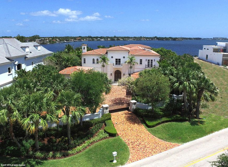 New Home for sale at 19080 Loxahatchee River Road in Jupiter