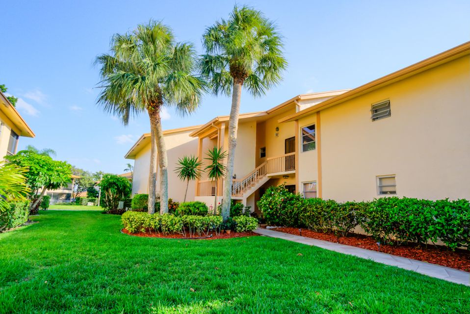 5791 Spindle Palm Crt #A
