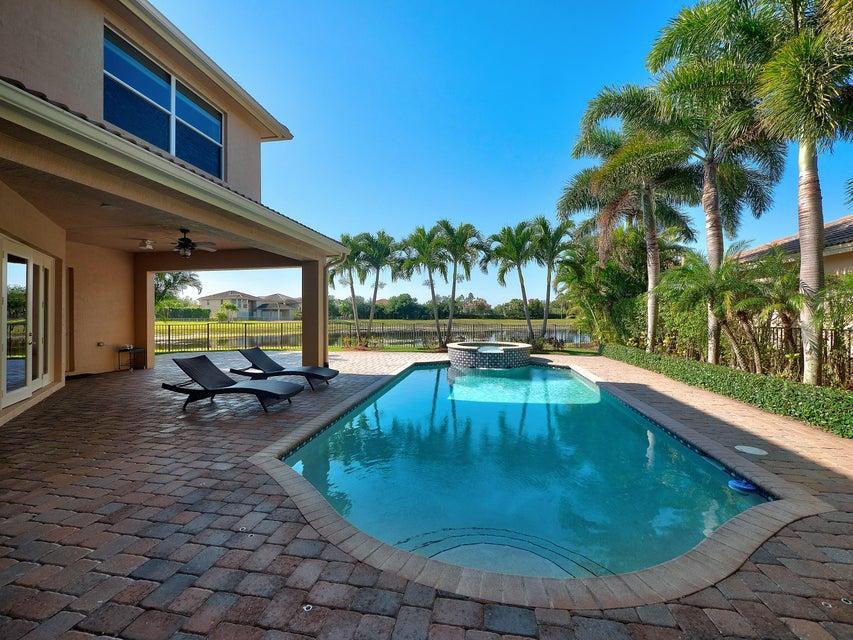 8822 Wellington View Drive Royal Palm Beach, FL 33411 photo 26