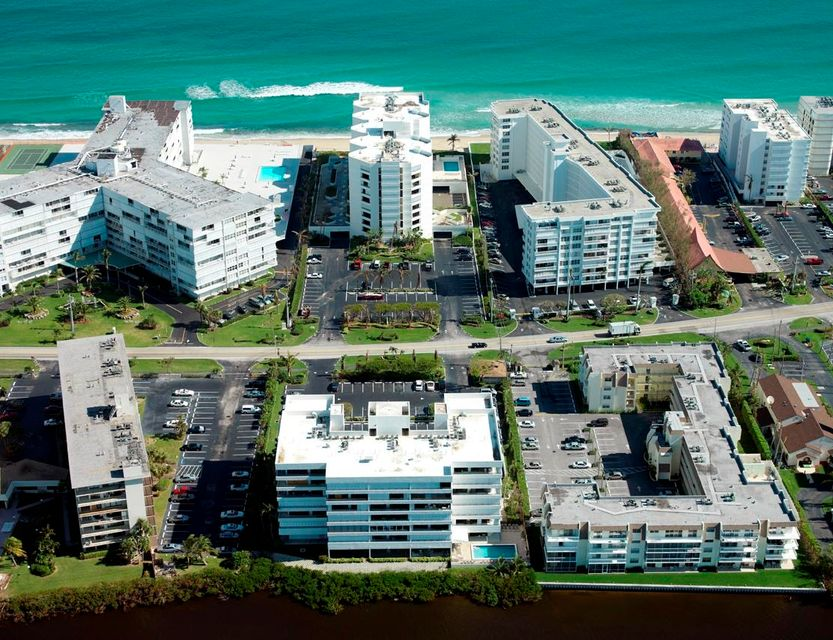 3555 S Ocean Boulevard 311  South Palm Beach FL 33480