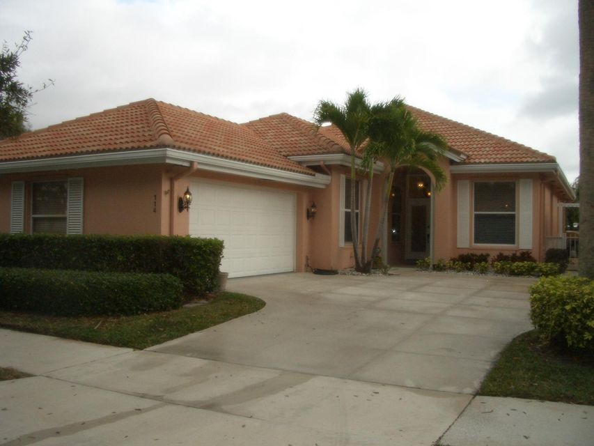 114 Hampton Circle  Jupiter FL 33458