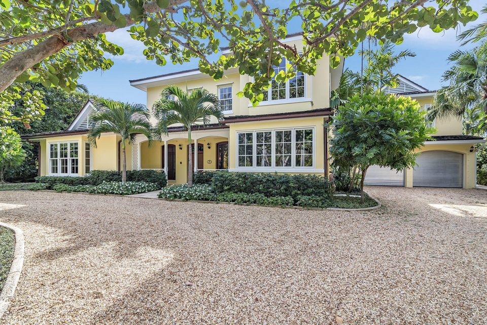 244 Palmo Way  Palm Beach FL 33480