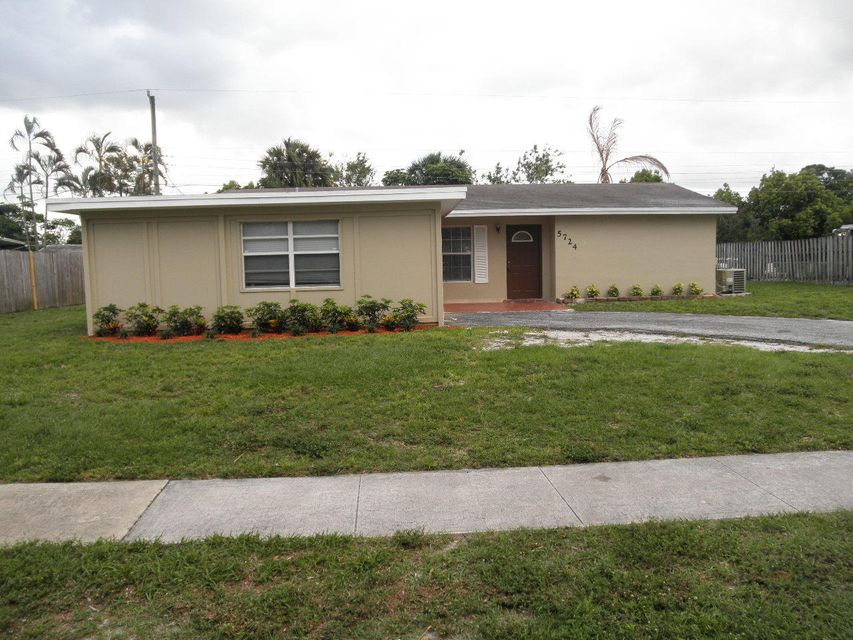 Home for sale in Wynnewood Acres No 6 IN West Palm Beach Florida