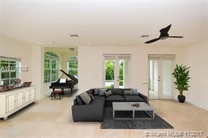 Home for sale in TROPICAL ISLE HOMES SUB 4TH ADDN Key Biscayne Florida