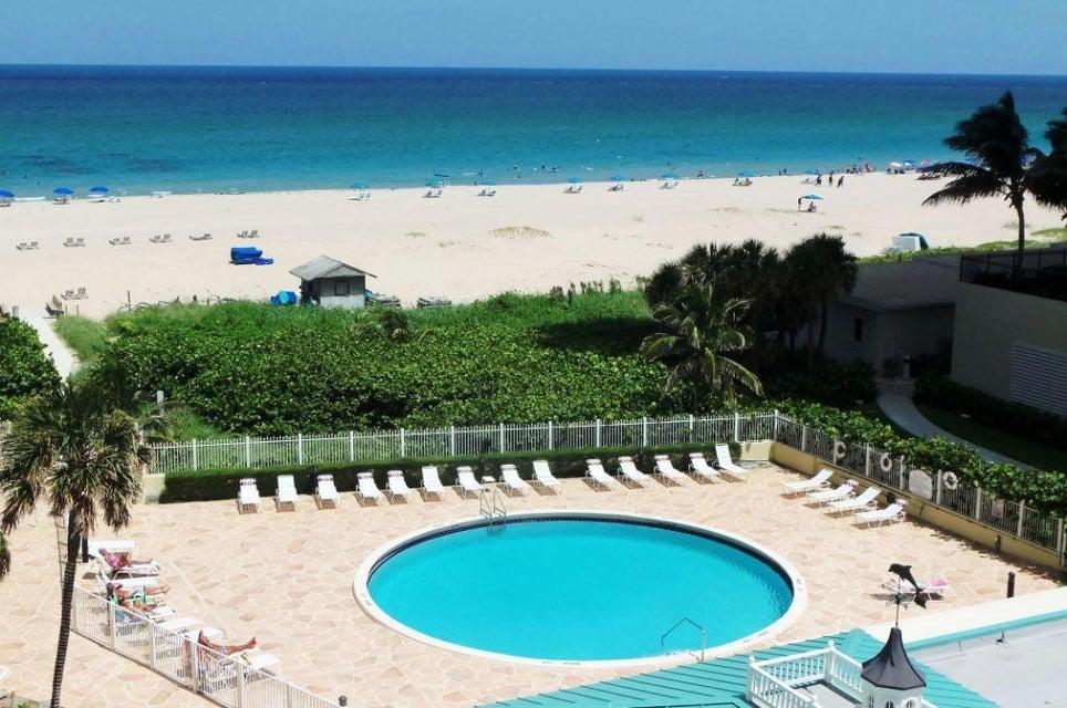 2800 N Ocean Drive B-15a  Singer Island FL 33404