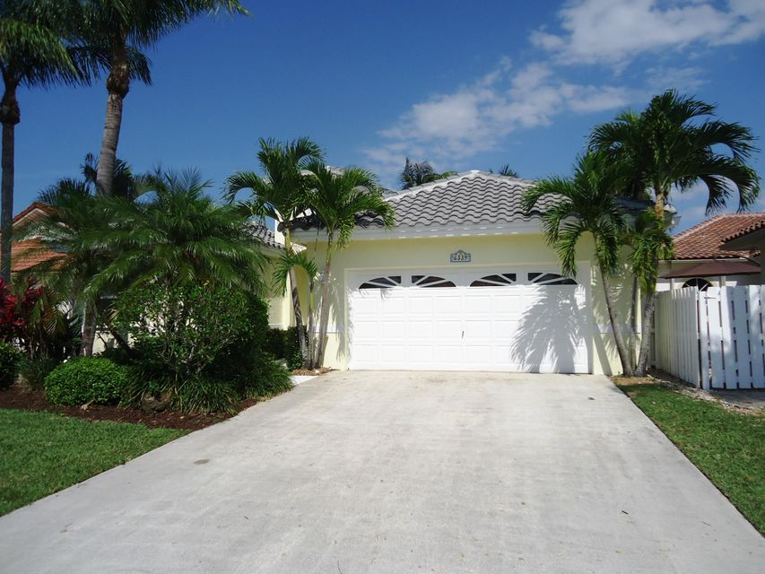 Home for sale in WINSTON TRAILS PAR 4 Lake Worth Florida