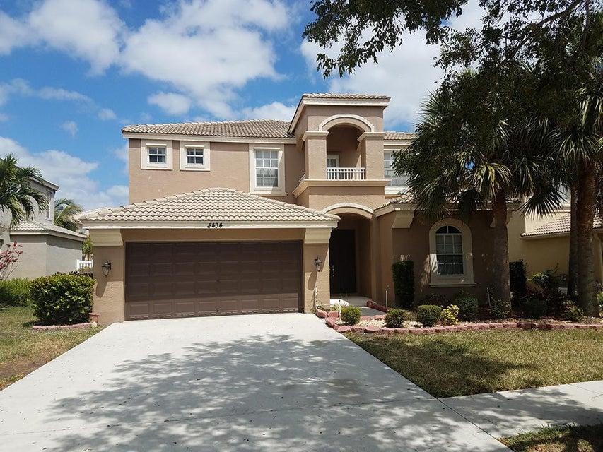 2434 Westmont Drive  Royal Palm Beach, FL 33411