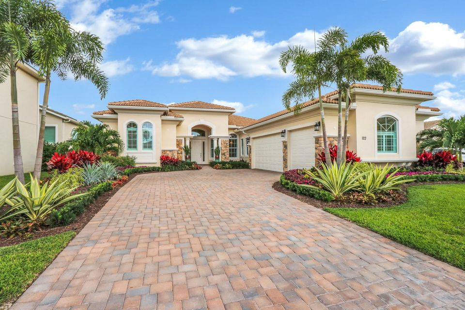 New Home for sale at 122 Carmela Court in Jupiter