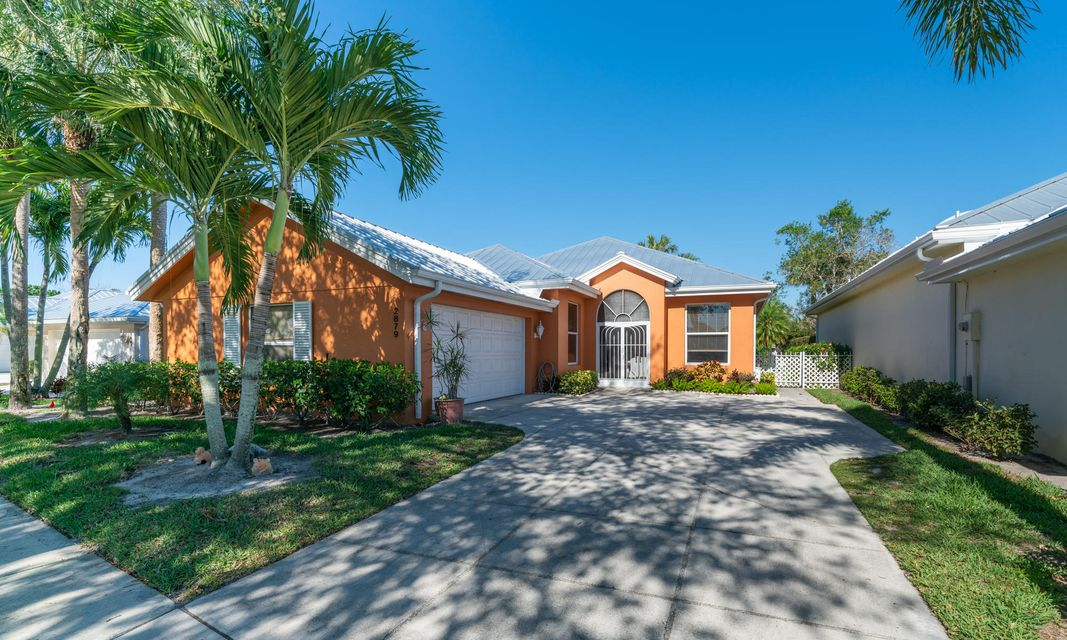 2879 SW Brighton Way , Palm City FL 34990 is listed for sale as MLS Listing RX-10428048 26 photos