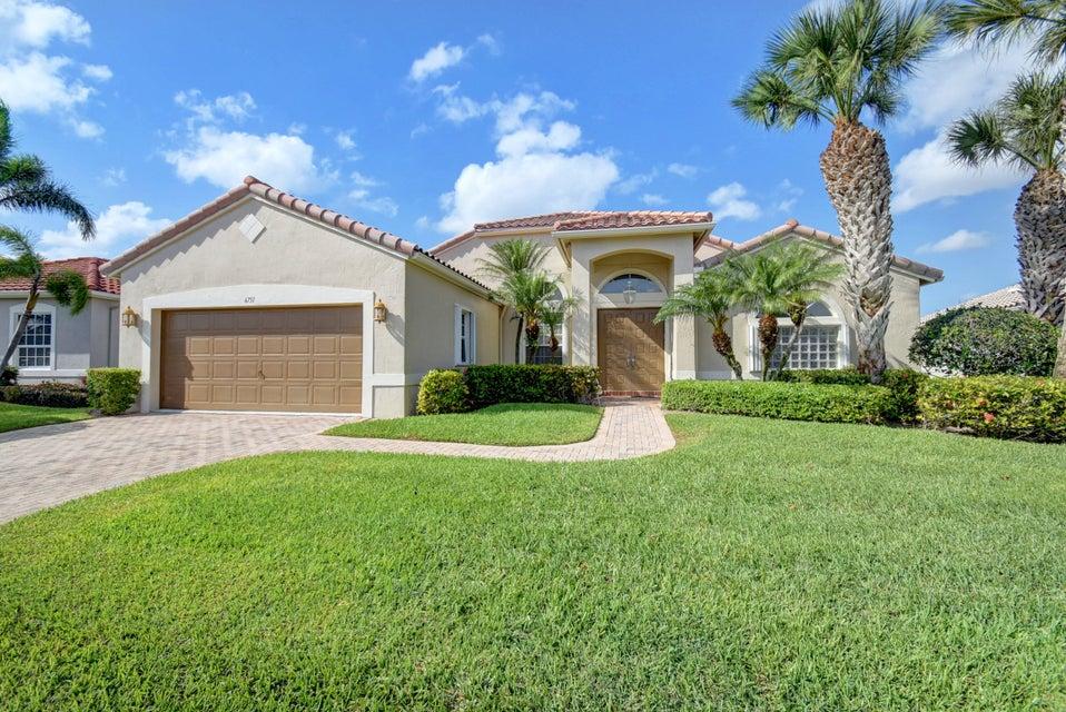 Cascades home 6751 E Liseron Boynton Beach FL 33437