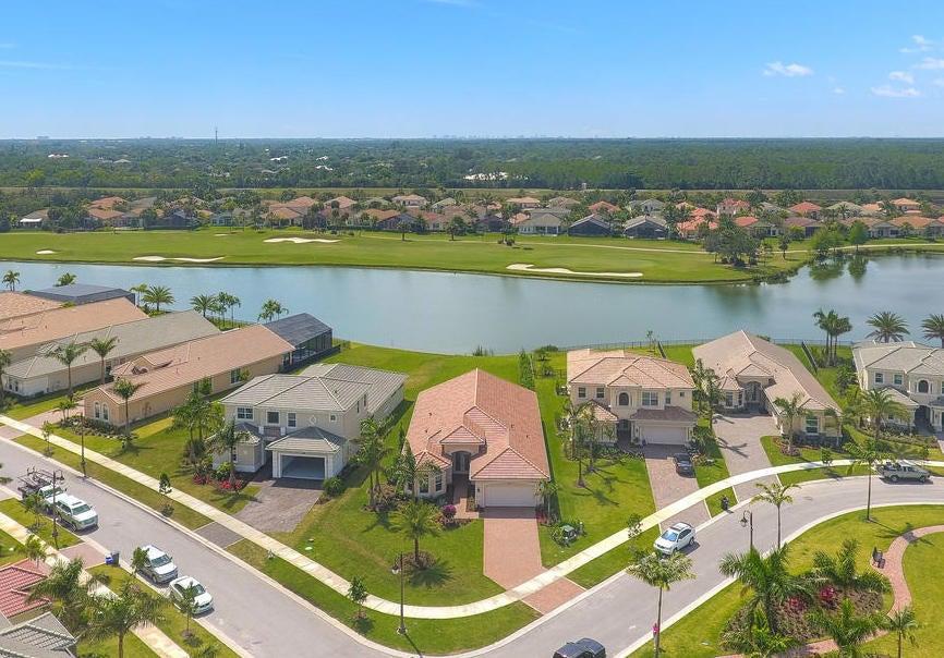New Home for sale at 103 Lunata Court in Jupiter