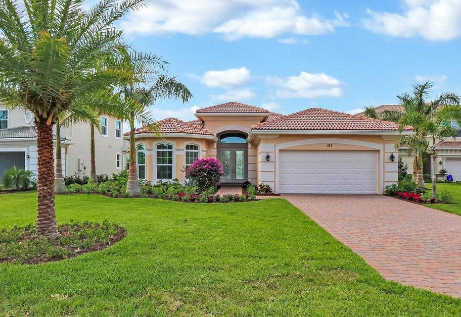 103 Lunata Court Jupiter,Florida 33478,3 Bedrooms Bedrooms,2.1 BathroomsBathrooms,A,Lunata,RX-10428605