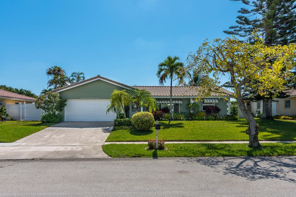 3376 NW 26th Avenue  Boca Raton FL 33434