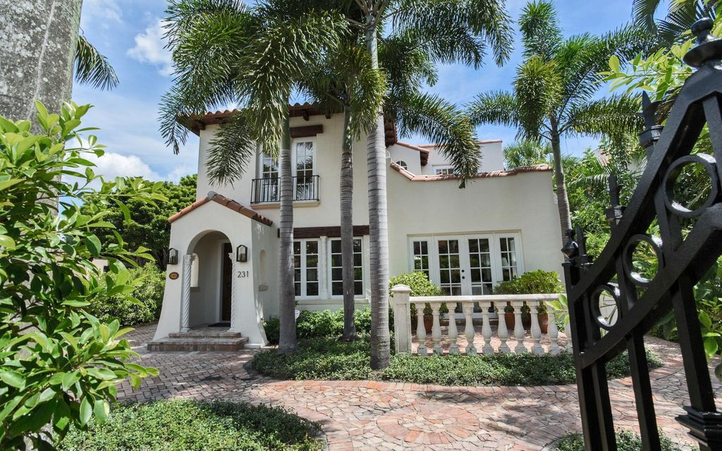 231 Sunset Road  West Palm Beach, FL 33401