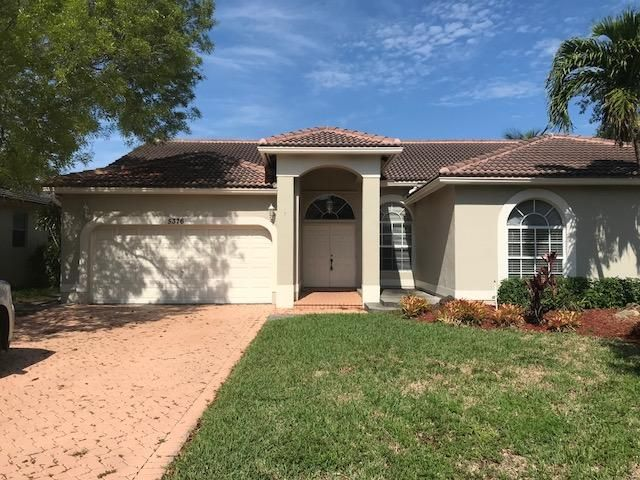 Home for sale in CORAL CREEK Coral Springs Florida