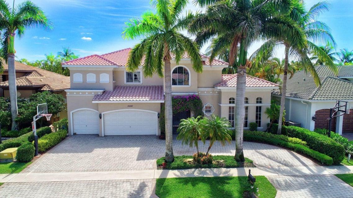 16440 Via Venetia  Delray Beach FL 33484