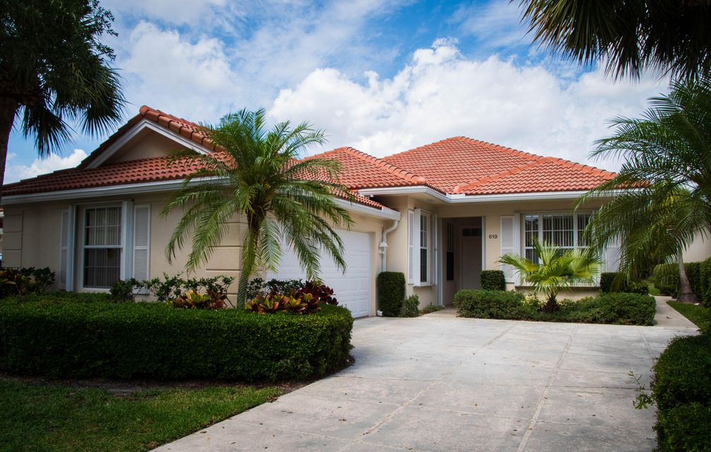 619 Rosa Court , Palm Beach Gardens FL 33410 is listed for sale as MLS Listing RX-10428366 20 photos