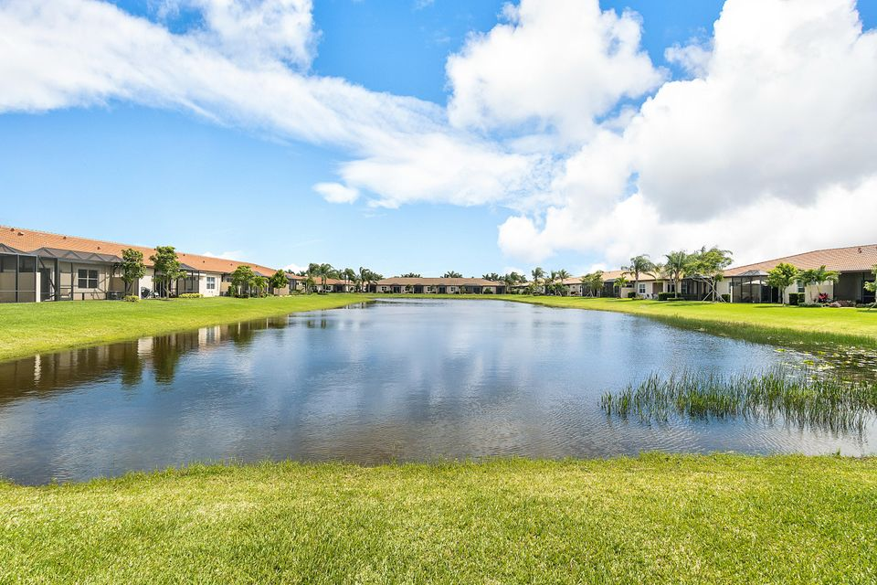 VILLAGGIO RESERVE home 14868 Barletta Way Delray Beach FL 33446